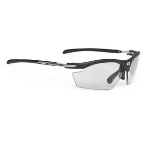 Rudy Project Rydon Okulary rowerowe czarny